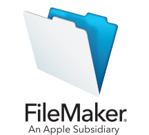 filemaker logo webbman.se